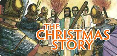 The Christmas Story Comic Book and Video